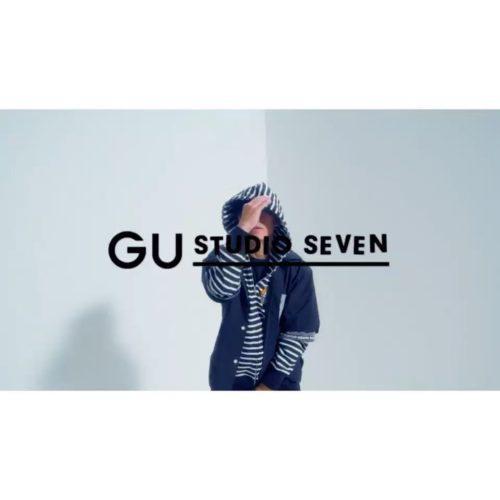GU(ジーユー)