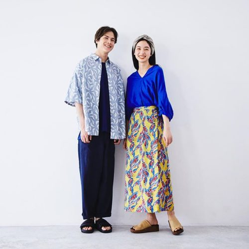niko and…(ニコアンド)